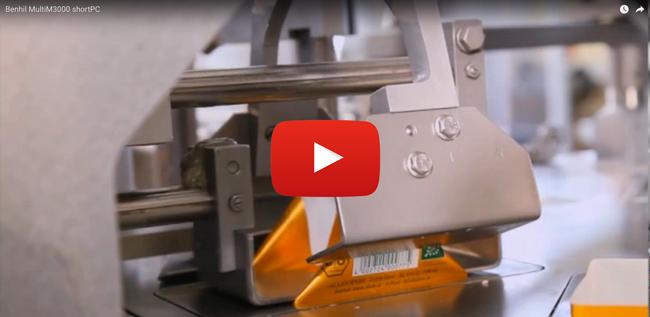 Tetra Technology Máquinas para Empaques Flexibles Final de línea Resellable Bolsas Rollos Preformadas Pouches industrial alimentos farmacéutica químicos